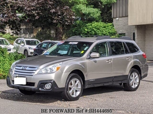 Used 2014 SUBARU OUTBACK BH444695 for Sale