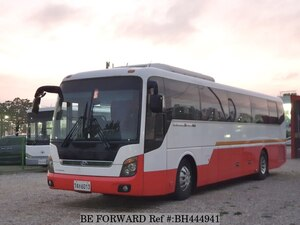 Used 2012 HYUNDAI UNIVERSE BH444941 for Sale