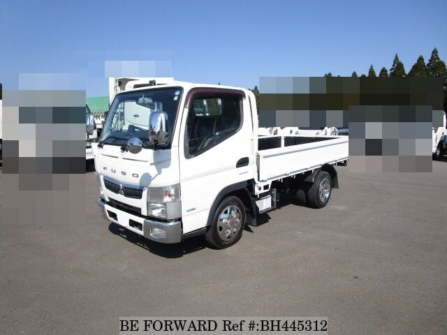 Used 2019 MITSUBISHI CANTER BH445312 for Sale
