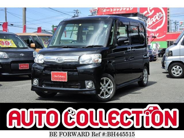 Used 2012 DAIHATSU TANTO BH445515 for Sale