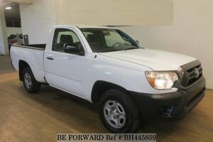 Used 2013 TOYOTA TACOMA BH445859 for Sale