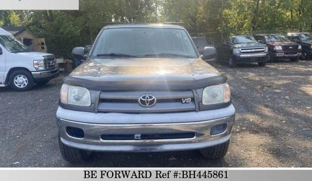 Used 2006 TOYOTA TUNDRA BH445861 for Sale