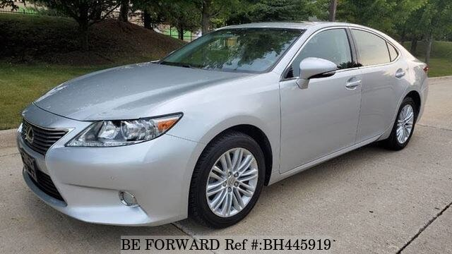 Used 2013 LEXUS ES BH445919 for Sale