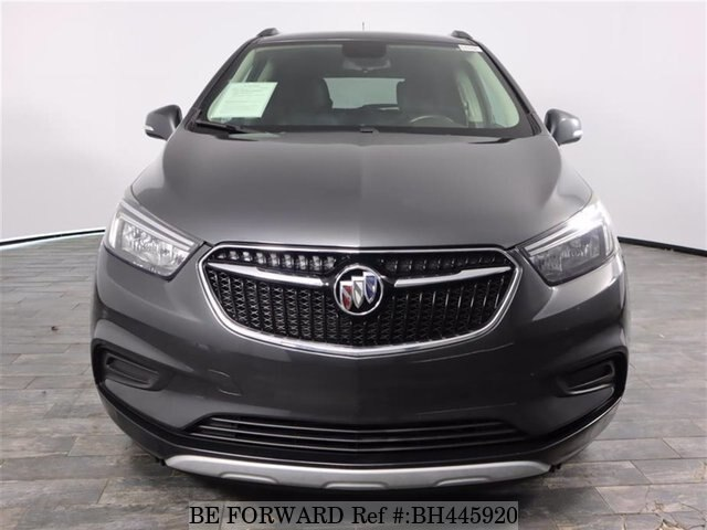 Used 2017 BUICK BUICK OTHERS BH445920 for Sale