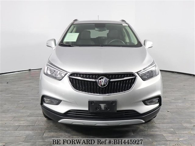 Used 2017 BUICK BUICK OTHERS BH445927 for Sale
