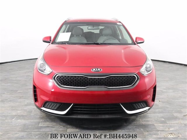 Used 2018 KIA NIRO BH445948 for Sale