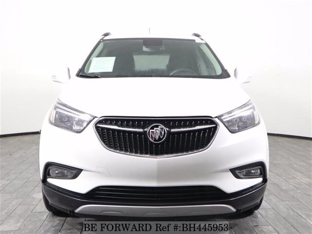 Used 2017 BUICK BUICK OTHERS BH445953 for Sale