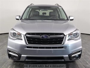 Used 2017 SUBARU FORESTER BH445957 for Sale