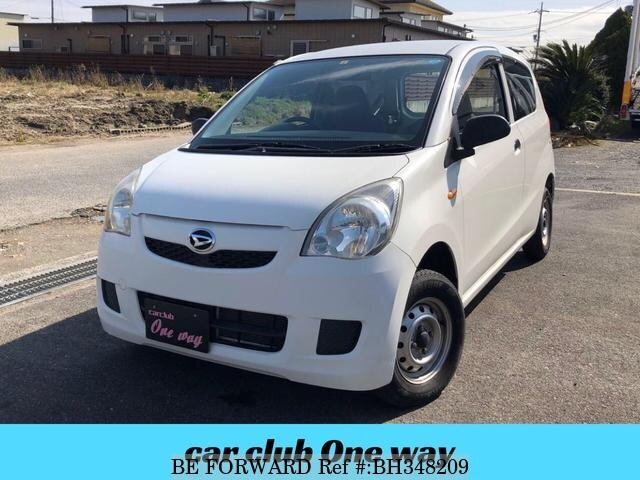 Used 2008 DAIHATSU MIRA BH348209 for Sale