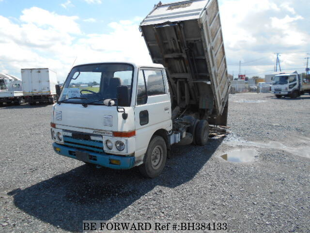Used 1991 NISSAN ATLAS BH384133 for Sale