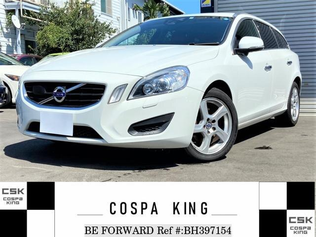 Used 2011 VOLVO V60 BH397154 for Sale