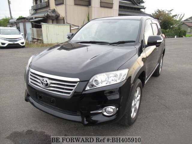 Used 2011 TOYOTA VANGUARD BH405910 for Sale