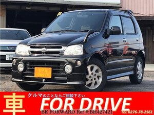 Used 2004 DAIHATSU TERIOS KID BH427421 for Sale