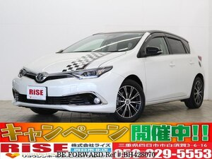 Used 2016 TOYOTA AURIS BH428070 for Sale