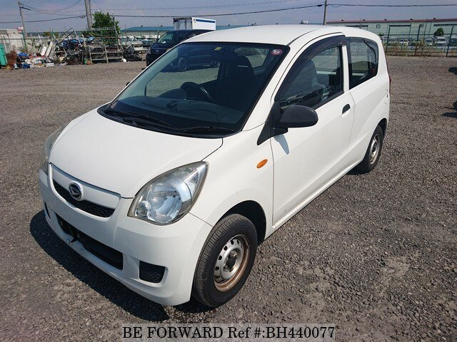 Used 2008 DAIHATSU MIRA BH440077 for Sale
