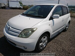 Used 2005 TOYOTA IST BH442042 for Sale