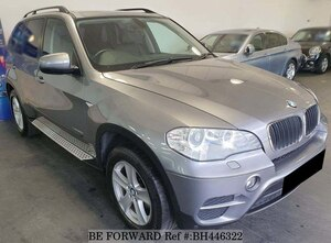 Used 2011 BMW X5 BH446322 for Sale