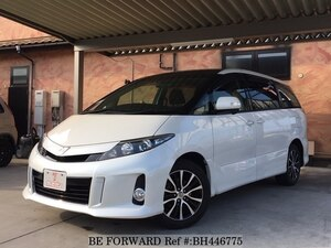 Used 2013 TOYOTA ESTIMA BH446775 for Sale