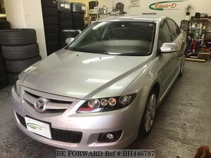 Used 2007 MAZDA ATENZA SPORT BH446787 for Sale