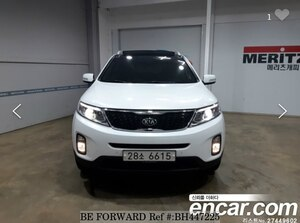 Used 2013 KIA SORENTO BH447225 for Sale