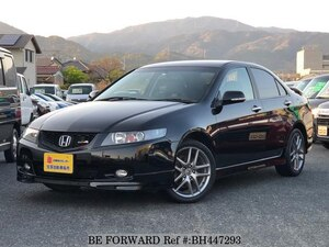 Used 2003 HONDA ACCORD BH447293 for Sale