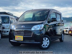 Used 2010 DAIHATSU TANTO EXE BH447316 for Sale