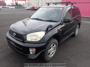 Used 2000 TOYOTA RAV4 BH448256 for Sale