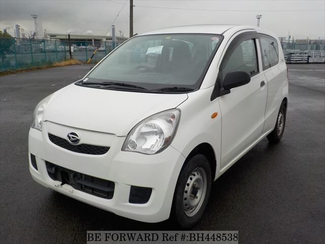 Used 2014 DAIHATSU MIRA BH448538 for Sale
