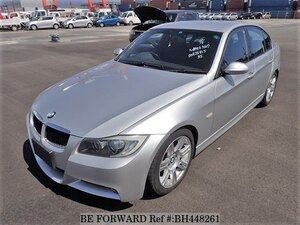 Used 2006 BMW 3 SERIES BH448261 for Sale