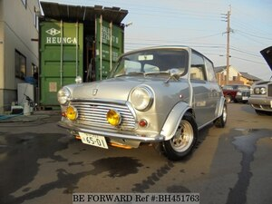 Used 1994 ROVER MINI BH451763 for Sale