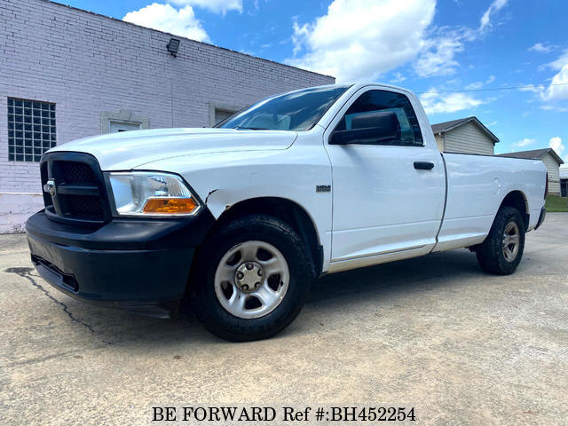Used 2012 RAM 1500 BH452254 for Sale