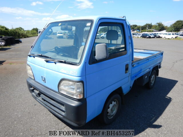 Used 1996 HONDA ACTY TRUCK BH453257 for Sale