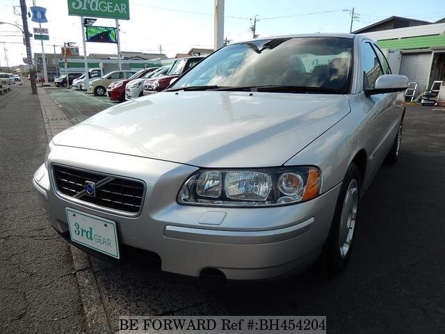 Used 2005 VOLVO S60 BH454204 for Sale