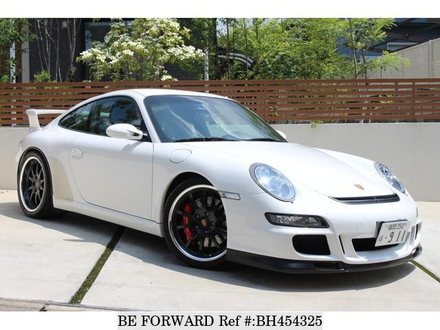 Used 2007 PORSCHE 911 BH454325 for Sale