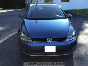 Used 2015 VOLKSWAGEN GOLF BH454540 for Sale