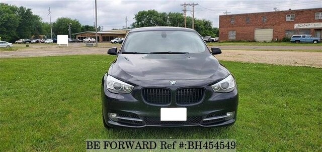 Used 2010 BMW 5 SERIES BH454549 for Sale