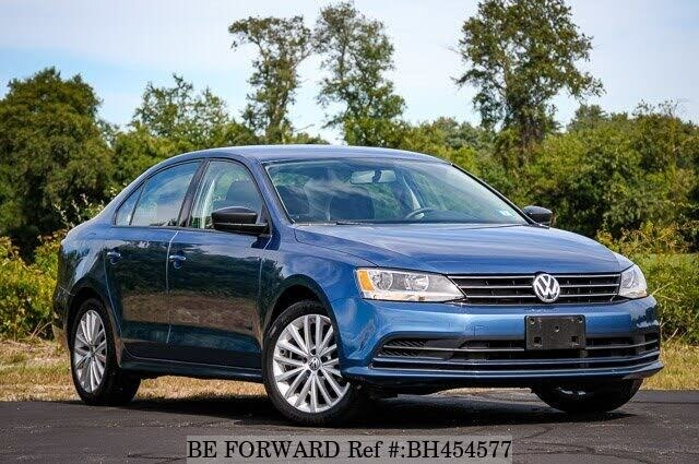 Used 2016 VOLKSWAGEN JETTA BH454577 for Sale