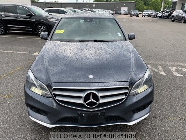 Used 2014 MERCEDES-BENZ E-CLASS BH454619 for Sale