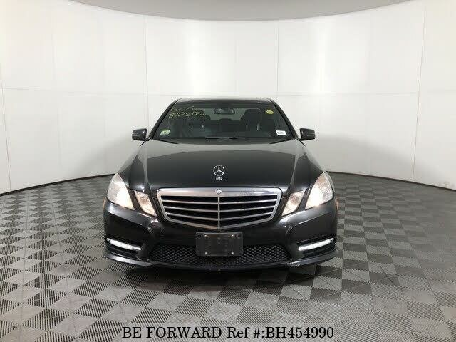 Used 2013 MERCEDES-BENZ E-CLASS BH454990 for Sale