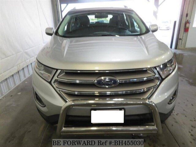 Used 2016 FORD EDGE BH455030 for Sale
