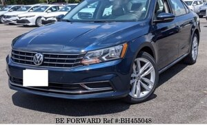Used 2019 VOLKSWAGEN PASSAT BH455048 for Sale