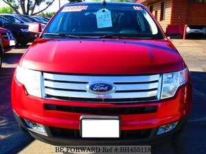 Used 2010 FORD EDGE BH455118 for Sale