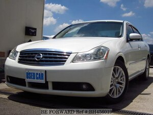 Used 2005 NISSAN FUGA BH456019 for Sale