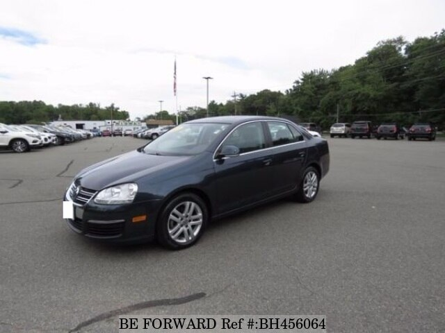 Used 2009 VOLKSWAGEN JETTA BH456064 for Sale