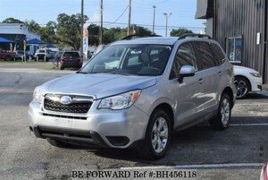 Used 2014 SUBARU FORESTER BH456118 for Sale