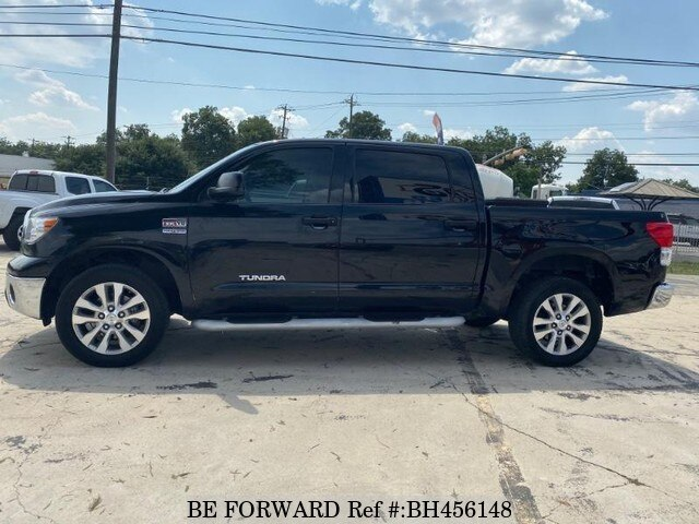 Used 2011 TOYOTA TUNDRA BH456148 for Sale