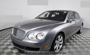 Used 2006 BENTLEY CONTINENTAL FLYING SPUR BH456183 for Sale