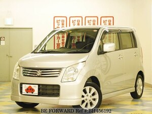Used 2012 SUZUKI WAGON R BH456192 for Sale