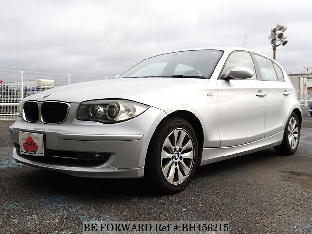 Used 2009 BMW 1 SERIES BH456215 for Sale
