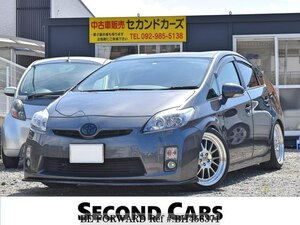 Used 2010 TOYOTA PRIUS BH456371 for Sale